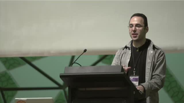 Vlad Lasky: Beating Spam on your Blog or Website