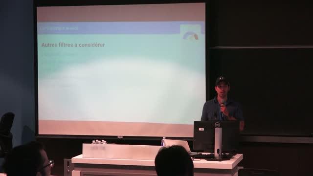 Eric Valois: Automatiser les performances de WordPress avec le module Pagespeed de Google