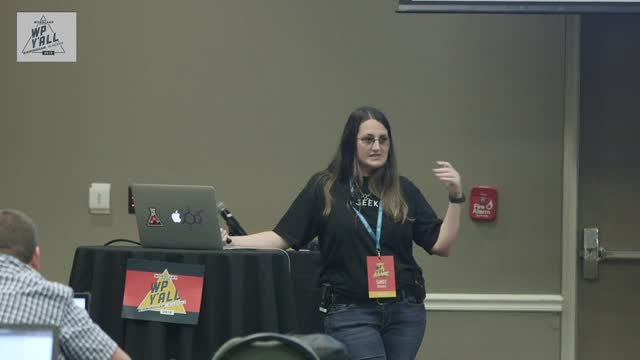 Sandy Edwards: Picking your Project Management Software for Success