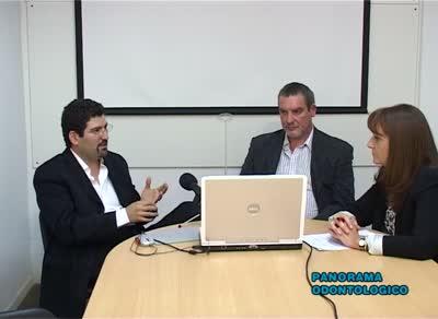 Entrevista a los Doctores Luis Guillermo Caputo y Jorge Aredes - Parte 2