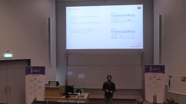 Adjmal Sarwary: Conversion Optimization and Online Analytics
