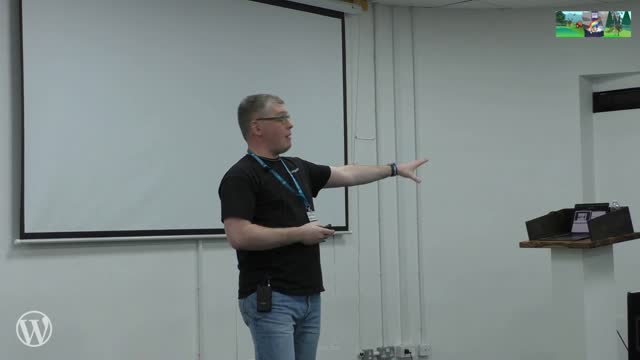 Ross Steedman: Tales From the Edge – Practical Advice from 10 Years in the WordPress Field