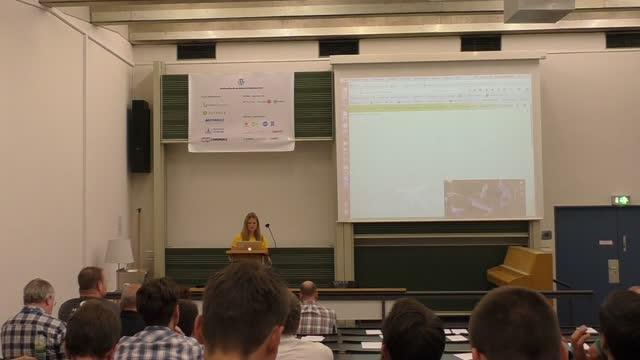 Michaela Steidl: Lightning Talk – Weaver Xtreme – Das meistunterschätzte WordPress-Theme