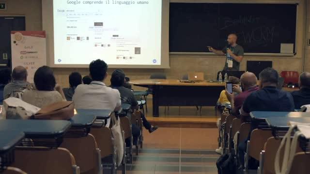 Gennaro Cuofano: Ok Google, fai parlare i miei contenuti! Fare SEO ai tempi della ricerca vocale