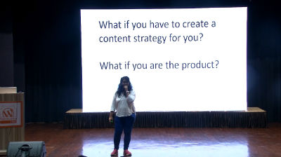 Fairy Dharawat: Content Strategy Basics