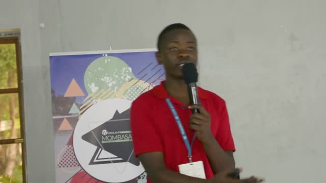 Emmanuel Chekumber: Running a WordPress Agency in Kenya