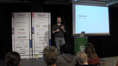 Thomas Maier: The many ways I made a living with WordPress