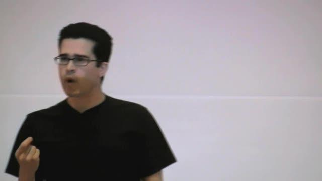 Chris Pirillo - Community WebVisions: WordCamp San Francisco 2009