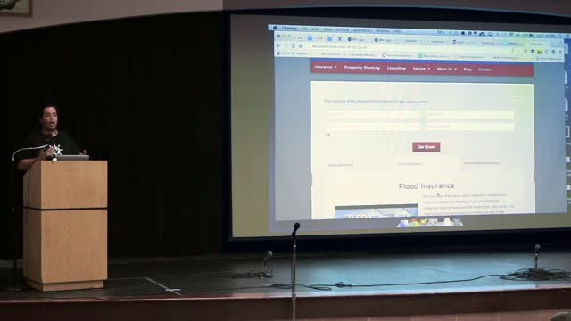 Jesse Friedman: Real-Time Site Personalization