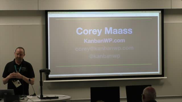 Corey Maass: Stuck in a Rut - How I Overcame Six Months Without Progress