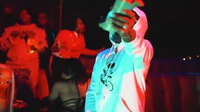 Stackboy DB X Stackboy Boy - Throw It Back [Unsgined Artist]
