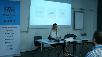 Janine Videva: Usability and User Experience of Immersive Web VR Platforms