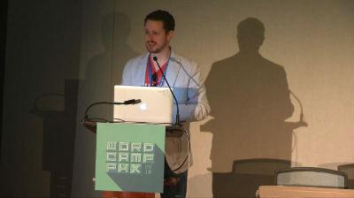 Mike Jones: Using WordPress to Power a P2P E-Commerce Brand