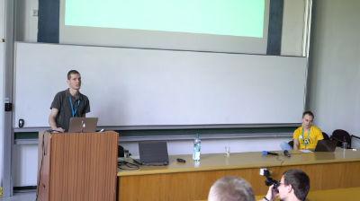 Matej Orovan: Rozšírenie pôvodnej šablóny pomocou kódovania v PHP