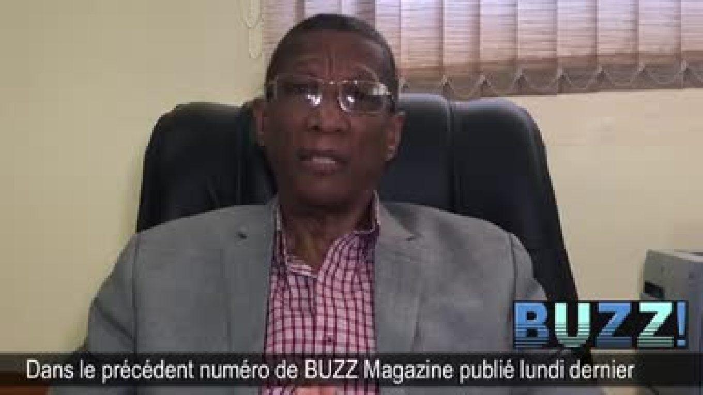 Haïti - Failles principales - Claude Prépetit