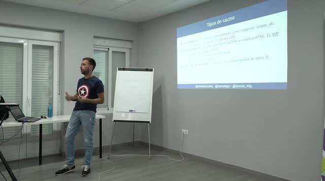 Raúl González: Cómo optimizar WordPress al máximo