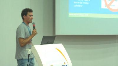 Vitor Hugo Bastos Cardoso: O potencial didático do WordPress no ensino-aprendizagem de Programação WEB