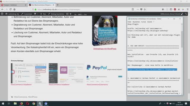 Bernd Schmitt: eCommerce