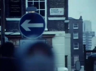 Baker Street (Part One) Tubes, Beatles & Lost Property