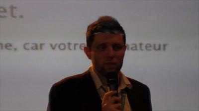 Maxime Bernard-Jacquet : Cas concrets d'utilisation d'ACF dans des projets de toute envergure