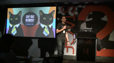 Grant Landram: Can Haz Business? Tips to Grow & Strengthen Your WP Biz.