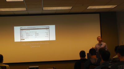 Michael Novotny: Testing / Troubleshooting WordPress Plugins & Themes