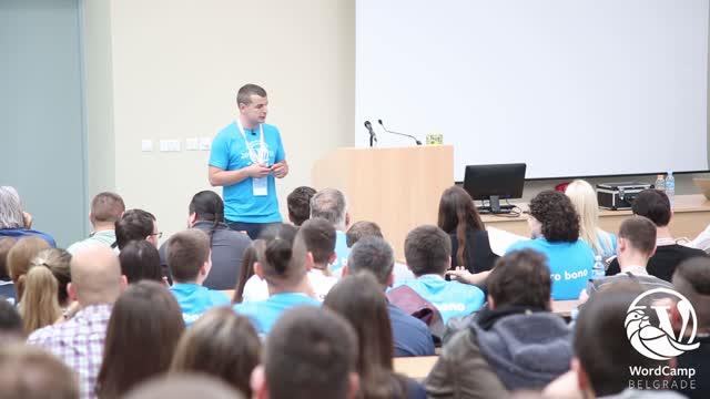 Milan Ivanovic: Uvodno predavanje / Opening Remarks