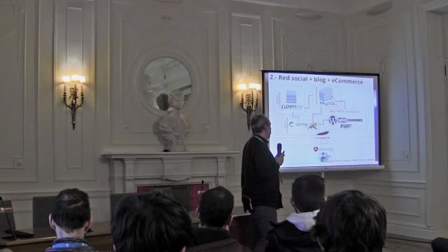 Fernando Puente: Proyectos con WordPress: sastrería a medida