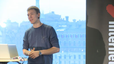 Ulrich Pogson: Building Multilingual e-Commerce Sites