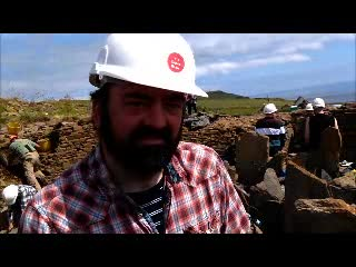 The Cairns Broch Continues To Amaze Archaeologists The Orkney News