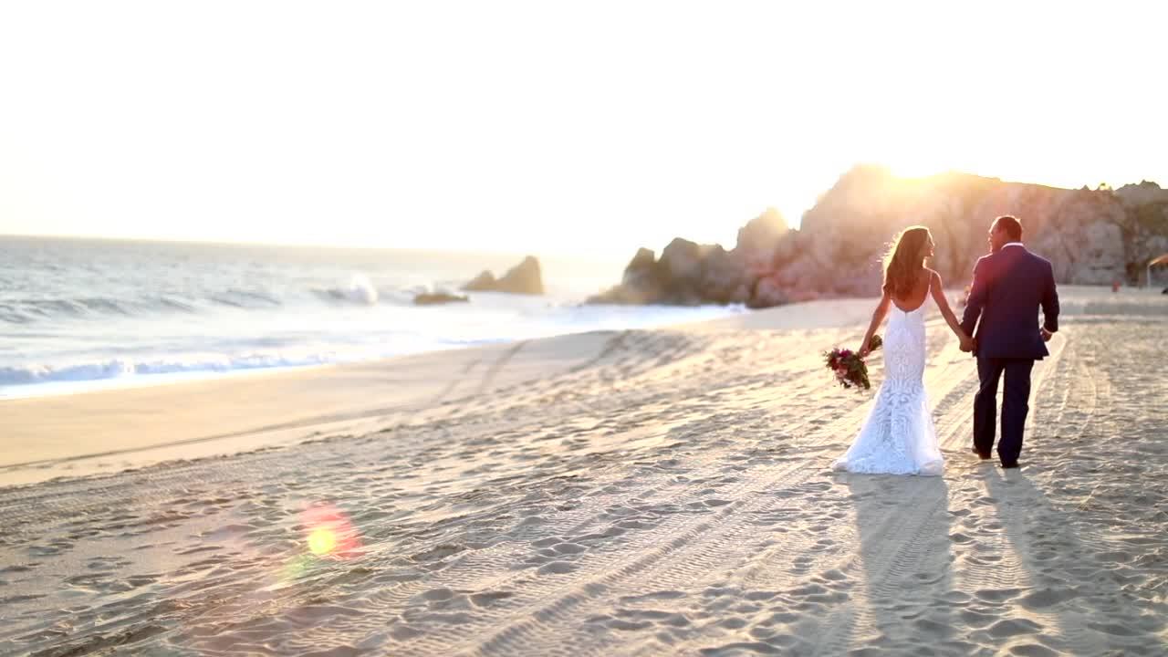 Los Cabos Beach Event Pueblo Bonito Sunset Beach 1