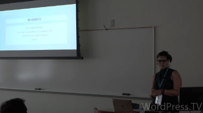 Tiffany Kuchta: Using Varnish Cache With WordPress