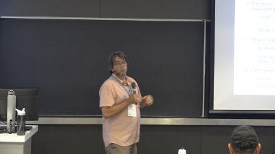 Emmanuel Décarie: De migration à translation- importer un Drupal 6 dans WordPress via bash, php, drush et wp-cli