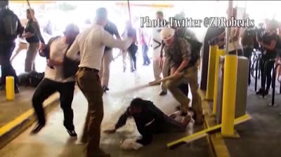 Man Sentenced To 6 Years In Prison For Beating Black Man During Charlottesville Rally!