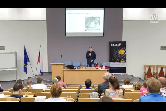 Róbert Lelkes: Ako na online marketing s rozumom