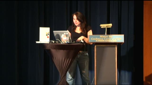 Vanessa Fox: WordPress, Audience Engagement, and SEO