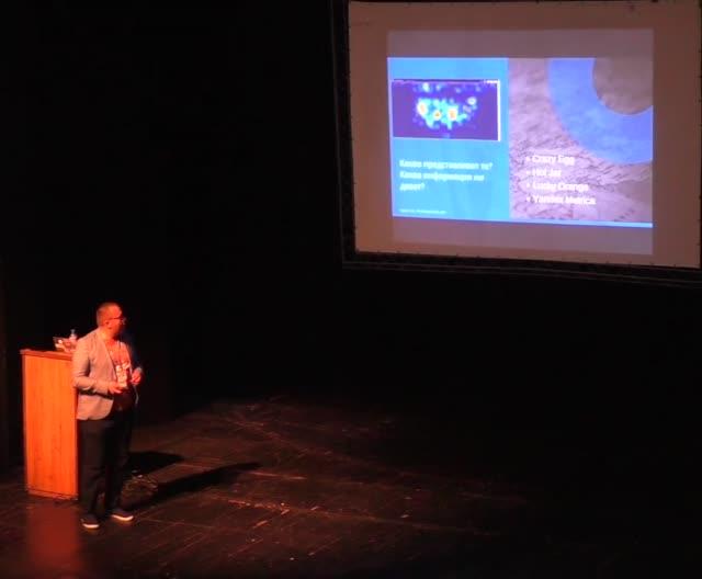 Борислав Арапчев: Употреба на видеозаписи за по-висока ефективност и продажби