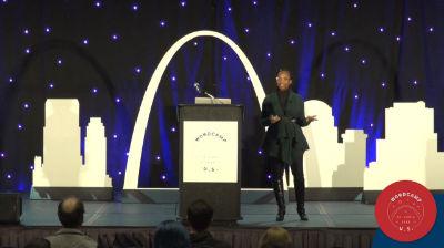 Naomi Bush: Working with WordPress and External APIs