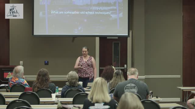 April Wier: Overcoming Your Fear of Sales