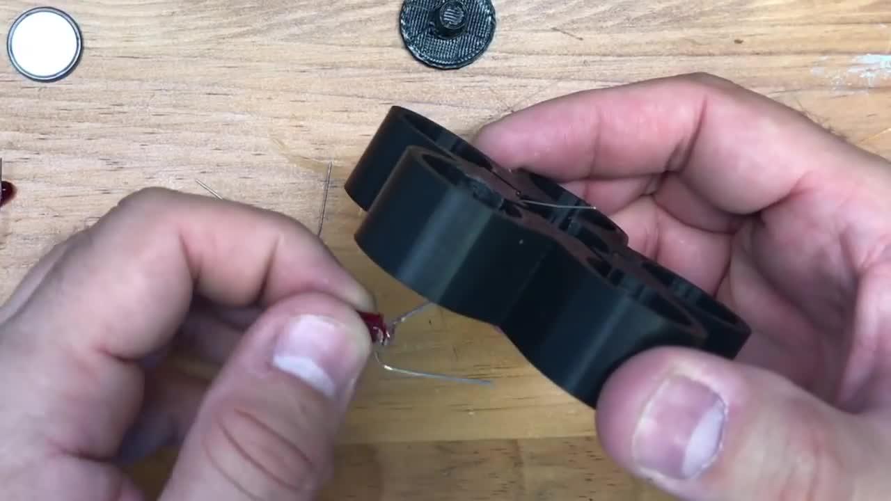 Fidget Spinner Mania – Tinkercad Blog