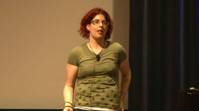 Tammie Lister: Beyond the Default: Explorations and Experiments in BuddyPress