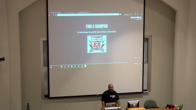 Tim Sisson: Growing Your Nonprofit With WordPress
