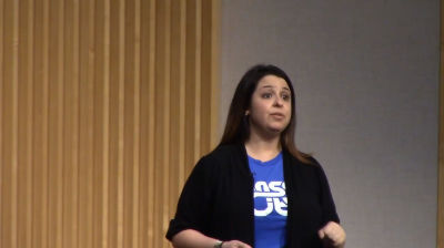 Andrea Garcia - Social Media: The Nuance, The Numbers, and The Noise