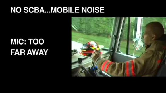"Firefighter Training Video – ""Say It Loud and Clear"" 