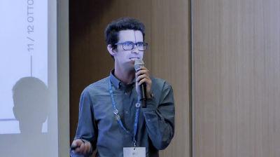Stefano Minoia: L'accessibilità delle icone web