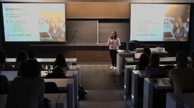Tatiana St-Louis: Bloguez plus, bloguez mieux : maîtrisez les principes de l'écriture web