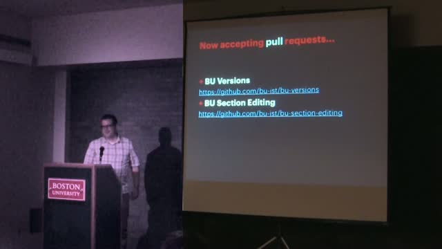 Gregory Cornelius: WordPress Workflows Expanded