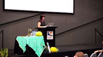Tracey Kemp: Local Business Challenges and How To Solve Them With WordPress