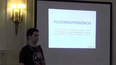 Dario BF: Buenas practicas en el desarrollo con WordPress