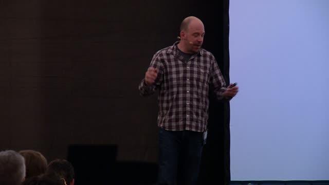 Jeremy Felt: Multisite!